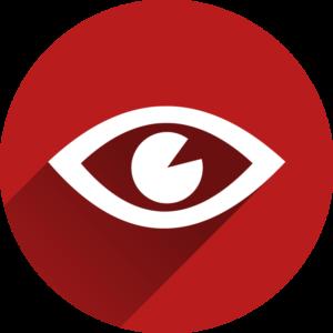 türspion überwachung