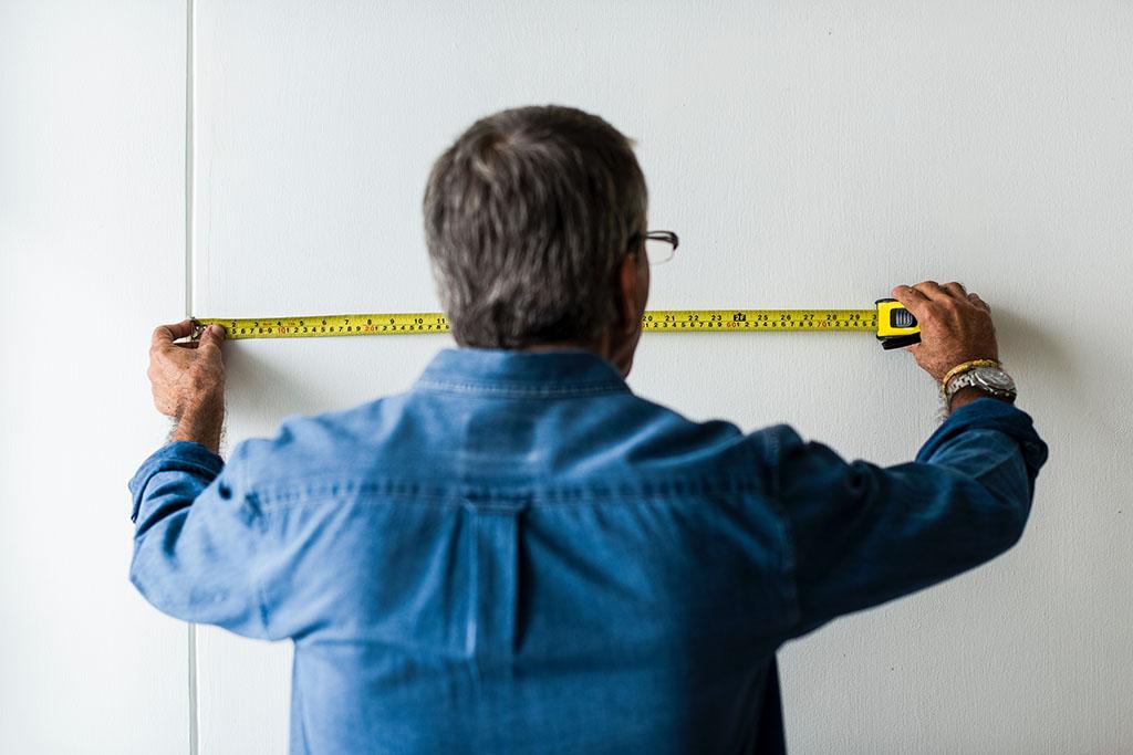 Häufig ᐅᐅ】Türspion einbauen - So gehts richtig! - Tipps und Tricks 2019 MJ87
